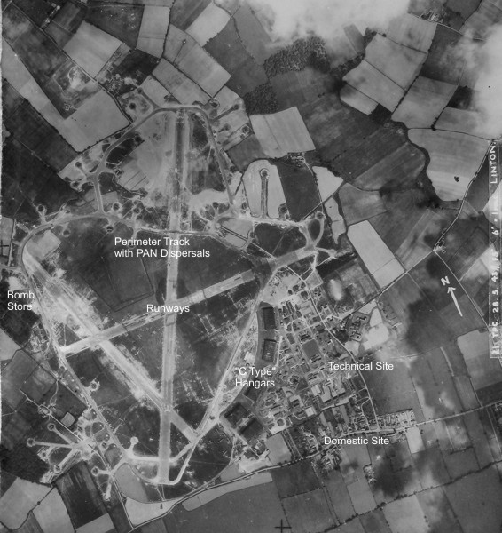 Anotated Linton Aerial