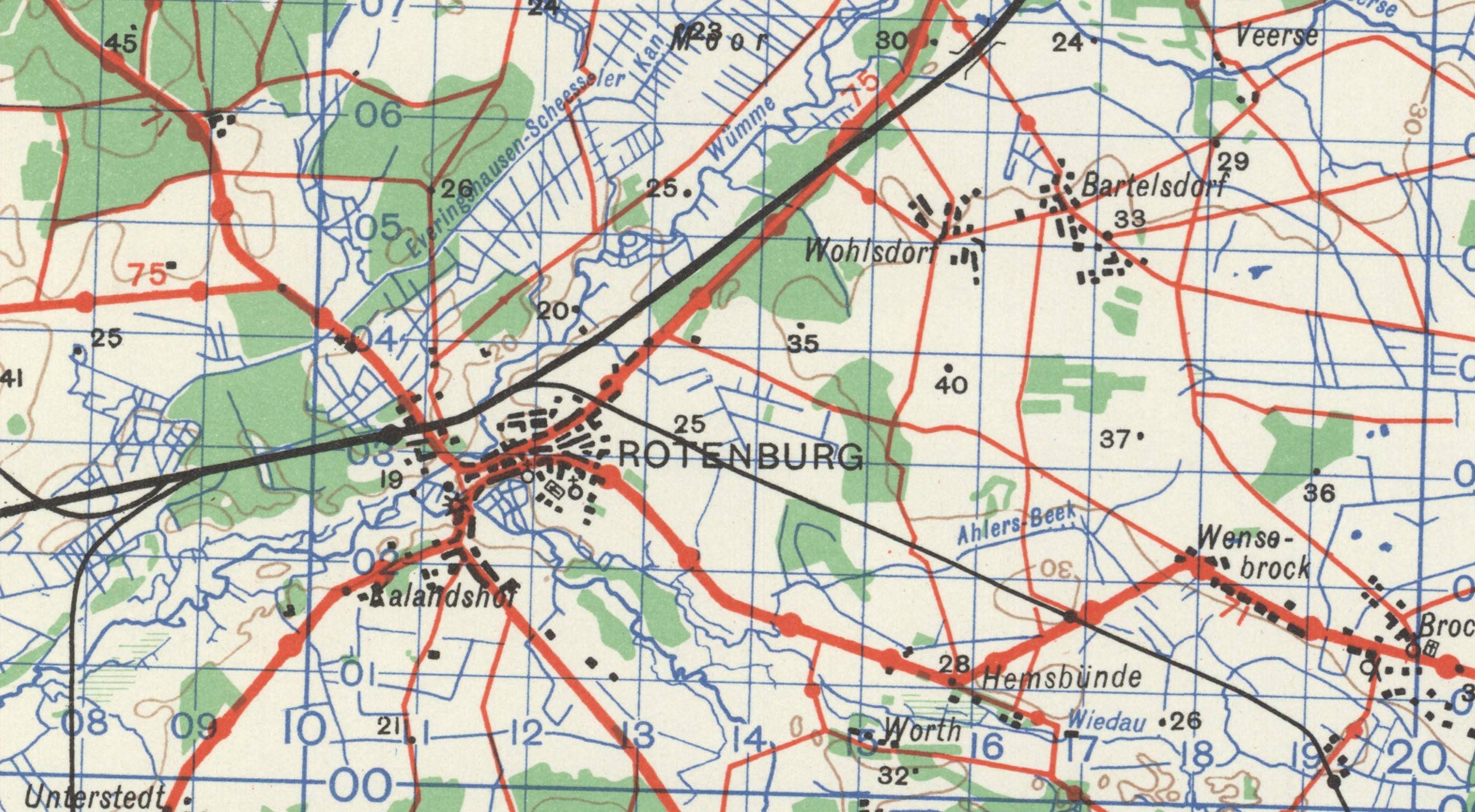 NG440 Locations
