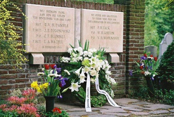 LV861 Memorial