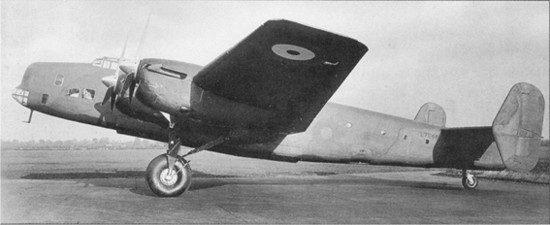 Halifax Prototype