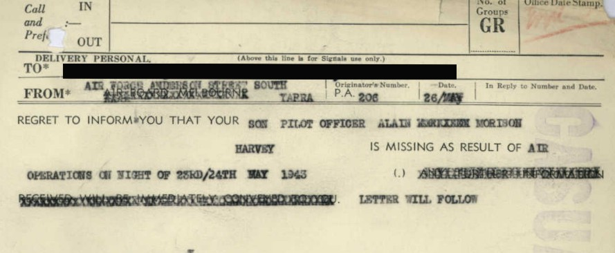 harvey-am-telegram
