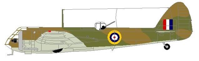 Blenheim MKI Profile 1