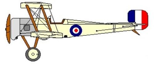 Bristol Scout Profile