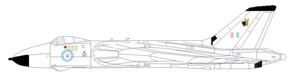 Vulcan Profile (High)