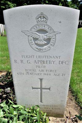 Appleby R R G (findagrave)