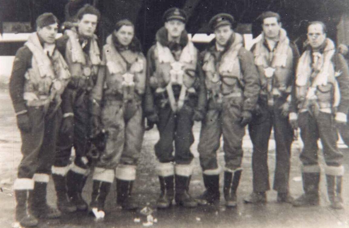 Bordiss Crew