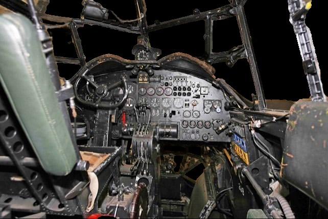cockpit update