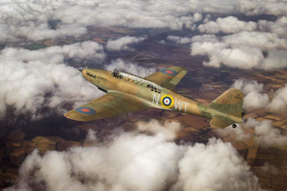 35 Squadron Research Image