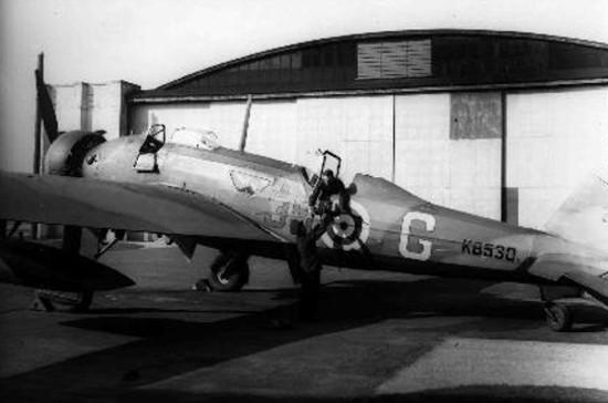 K8530 [RAF Museum]