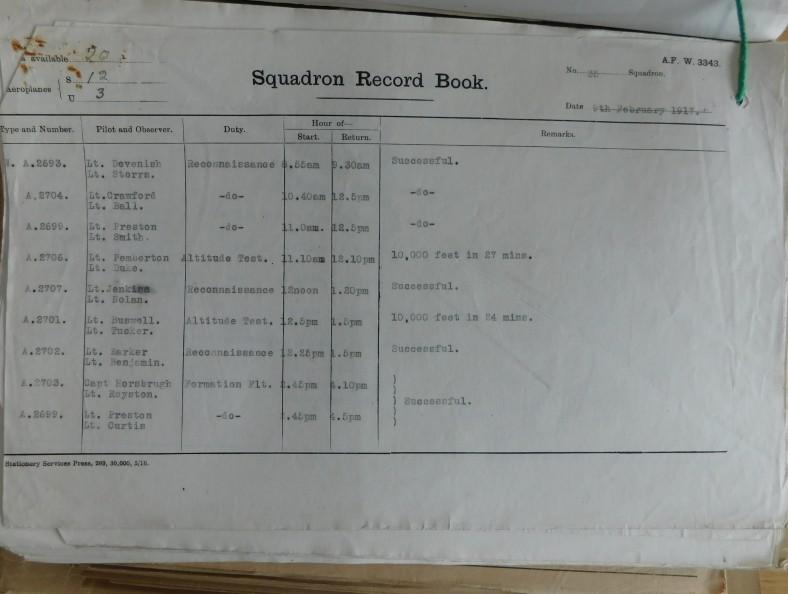 1917 WebPage