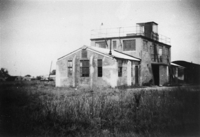 Control Tower (PHerod)