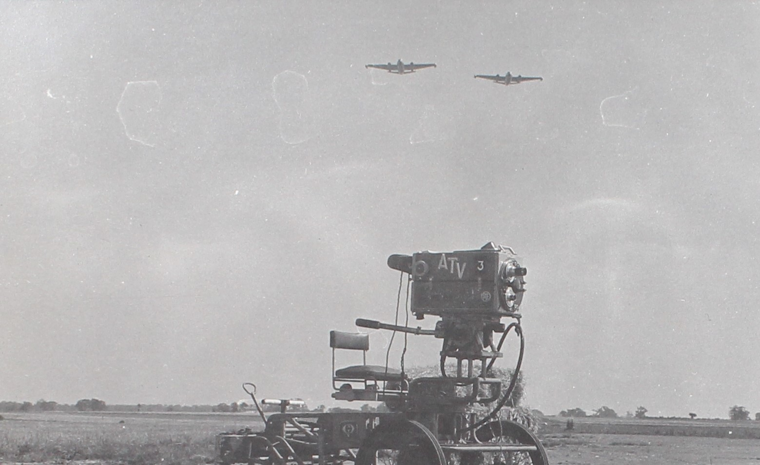 Practice for the ITV Programme Swansong August 1959 [Courtesy of Marham Aviation Heritage Centre].jpg